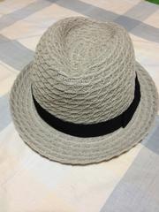 CA4LA カシラ 中折れ帽 ルードギャラリー