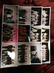 公式写真関ジャニ12枚◆渋谷横山村上大倉錦戸丸山安田