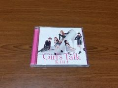♪KARA♪Girl's Talk♪CD♪
