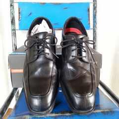 ROCKPORT 革靴 25.5�p 冠婚葬祭 黒  ロックポート
