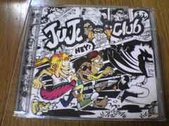 JUJU CLUB CD 2集 Ranisanisafa韓国K-POP