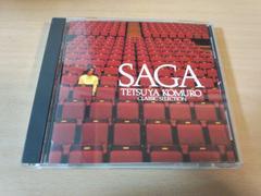 CD「SAGA小室哲哉クラシック・セレクション サガ」●