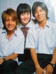 がんばっていきまっしょい★2005年9月号★月刊TV navi