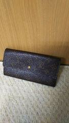 確実正規★ルイヴィトン財布