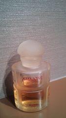 エルメスアマゾン香水残5〜6割