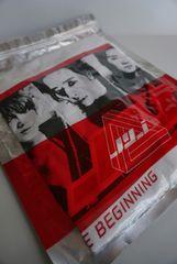 【JYJ★THE BEGINNING】Tシャツ♪未開封♪新品♪プレゼントなど