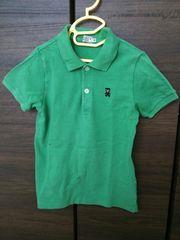 ミキハウス ダブルB 半袖ポロシャツ