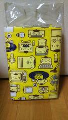 ポムポムプリン×100満ボルト  オリジナルレジャーシート  未使用非売品