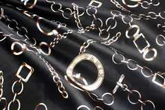 送料無料ヤクザ&ホスト系オラオラ系悪羅悪羅系ドレスシャツ/ヤカラグ服14064黒-XL