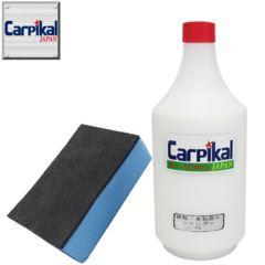 業務用 鉄粉除去&水垢取りシャンプー セット1L