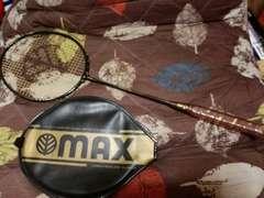 maxバトミントンラケット