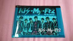 Kis-My-Ft2☆Kis-My-Journey初回生産限定B☆CD+DVD☆青 訳アリ