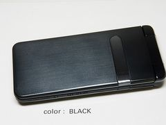 ◆安心保証◆新品即決◆au GRATINA ブラック◆白ロム