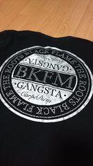 ブラックフレイム Tシャツ S