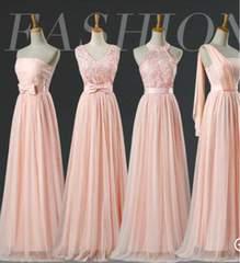 ピンクのドレス☆キャバ☆フォーマル