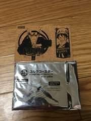 ナツコミ2014・コルクコースターNARUTO-ナルト-ワンピース