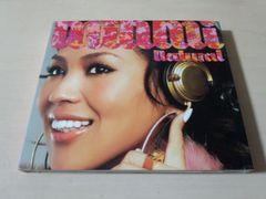 MINMI CD「Natural」ミンミ女性レゲエ/R&Bシンガー●
