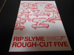 【中古DVD】 RIP SLYME ROUGH-CUT FIVE