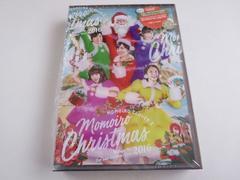 中古DVD4枚組+CD1枚 ももいろクリスマス2016 ももクロ