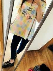 ラブリー可愛いTシャツ(/ω\)