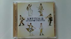 KAT-TUNアルバム★KAT-TUN�VQUEEN OF PIRATES