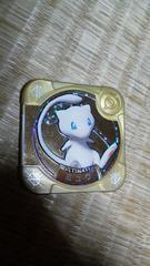 ポケモントレッタ アルティメットZ4弾 アルティメットクラス ミュウ(へんしん)