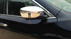 日産 メッキ ドアミラー カバー エクストレイル T32 NT32