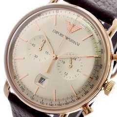エンポリオアルマーニ  腕時計 メンズ AR11106 クォーツ