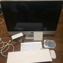iMac 27inc i5 MC814J/A Logic Studioセット
