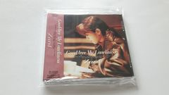 ZARD/Good-bye  My  Loneliness  6曲収録盤  帯付き