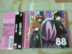 CD+DVD 家庭教師ヒットマンREBORN! 主題歌 88 LM.C