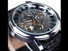 新品 スケルトン腕時計18 高級 アンティーク gshock Wenger 4