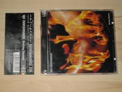 【アルバム】SEX MACHINEGUNS BURNING HAMMER 【CD】ケース割有