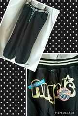 エンジェルブルー★Lサイズ★160�p★スウェットパンツ★裾絞りOK♪