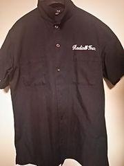 ラディアル 半袖シャツ