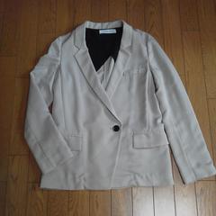 スパイラルガール☆ジャケット