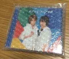 CD、DVD  テゴマス  アイアイ傘 美品