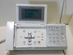 9011★1スタ★Canon/キャノン FAX電話機 H2481