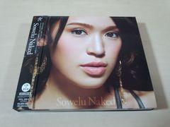 Sowelu CD「Naked」ソエル初回限定盤DVD付●