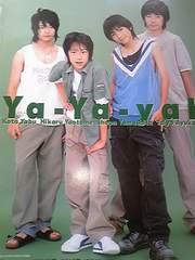 YA-YA-yahピンナップ(2004年)