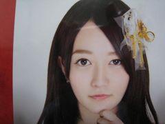 限定AKB48 2014福袋 公式生写真 佐藤亜美菜 非売品 未使用
