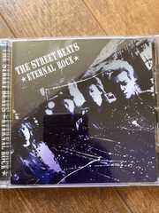THE STREET BEATS ストリートビーツ ETERNAL SONGS