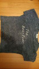 半袖Tシャツ【ブルー/Mサイズ】