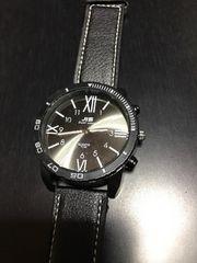 ゴツデカ腕時計未使用