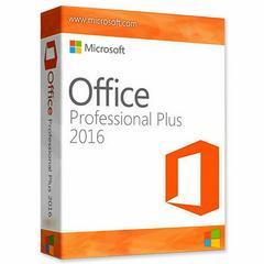 Microsoft Office2016professional plusインストールディスク