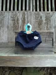 ブルマ紺17