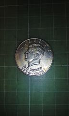 リバティコイン風メダル♪