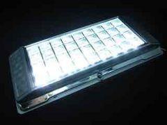 2個 36連LED 車内灯 DOORスイッチ LED36灯車用ルームライト 白