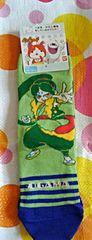 妖怪ウォッチ 靴下ソックス16cm 〜21cm 大ガマ(OGaMA)