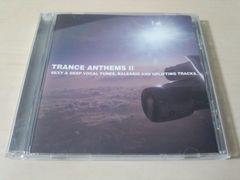 CD「TRANCE ANTHEM 2 トランス・アンセム2」●